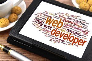 Utveckla sajten med webbyrå i Stockholm