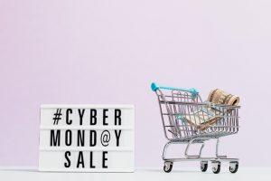 Cyber Monday snart här